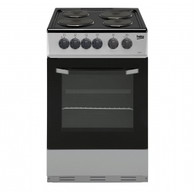 Beko 50cm Electric Cooker - 6