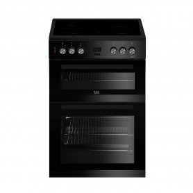 Beko 60cm Electric Cooker - 7