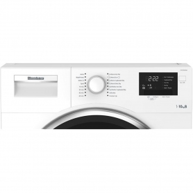 Blomberg 10kg Condenser Tumble Dryer - White - B Rated - 2