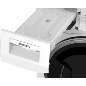 Blomberg 10kg Condenser Tumble Dryer - White - B Rated - 1