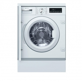 NEFF Built In 8kg 1400 Spin Washing Machine