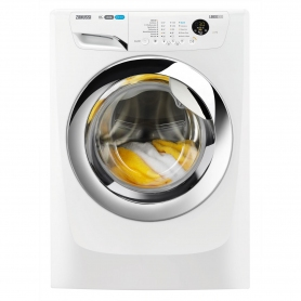 Zanussi 10kg 1400 Spin Washing Machine - 0