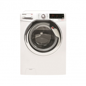 Hoover 10kg 1500 Spin Washing Machine - White - A+++ Rated