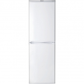 Hotpoint Fridge Freezer - White - A+ Energy Rated - 0