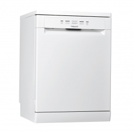 Hotpoint Full Size Dishwasher - 1
