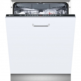 NEFF Built in Full Size Dishwasher - 4