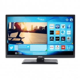 "Linsar 24"" HD Ready LED TV - 3"