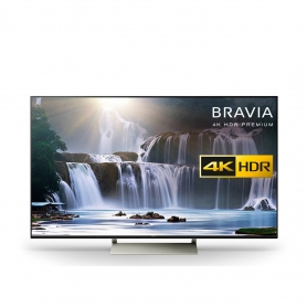 "Sony 55"" 4K UHD LED TV - Display Model"