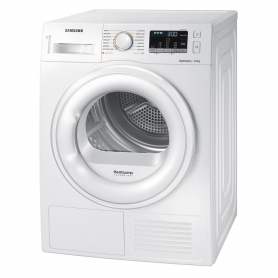 Samsung 9kg Heat Pump Tumble Dryer - 3
