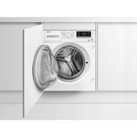 Blomberg Built In 8kg / 5kg 1400 Spin Washer Dryer - 6