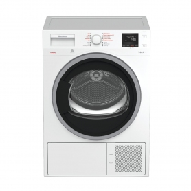 Blomberg 8kg Heat Pump Tumble Dryer - 4