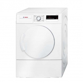 Bosch 7kg Vented Tumble Dryer - White - C Rated