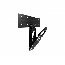 "Samsung QLED No Gap Wall Mount 75"" - 2"