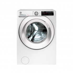 Hoover 10kg 1500 Spin Washing Machine with Active Care - White