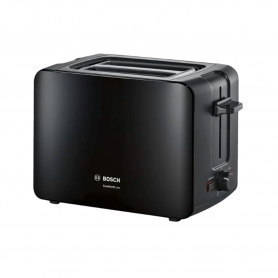 Bosch 2 Slice Toaster - Black