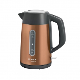 Bosch TWK4P439GB 1.7L Traditional Kettle - Copper