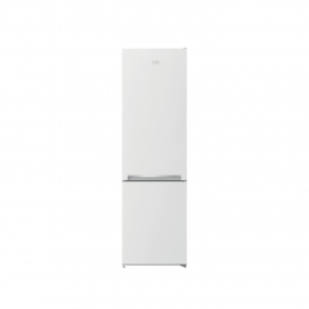 Beko HarvestFresh Frost Free Fridge Freezer - White - A+ Energy Rated