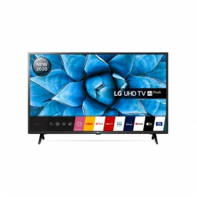 "LG 43UN73006LC 43"" 4K Ultra HD LED Smart TV with Ultra Surround Sound"