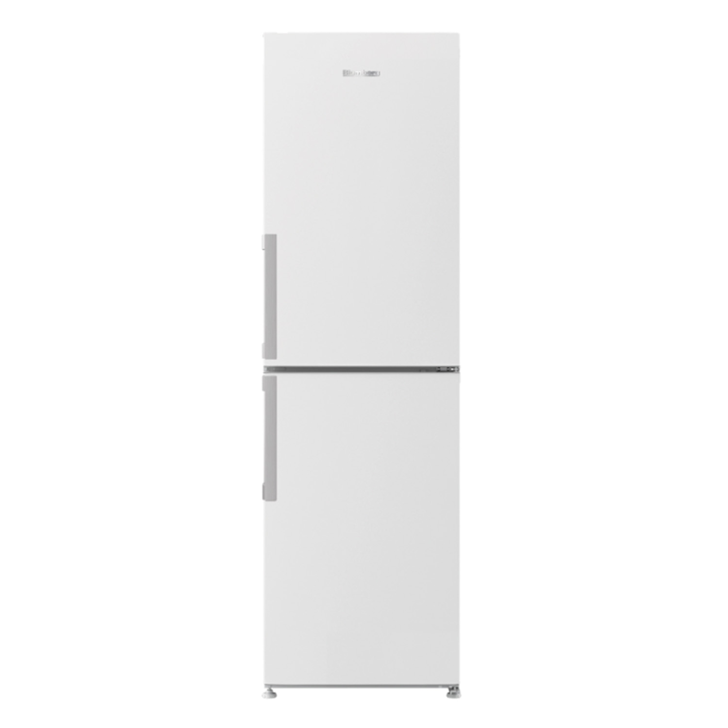 Blomberg Frost Free Fridge Freezer - White - A+ Energy Rated - 0