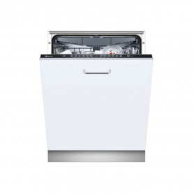 Neff S513N60X2G Built In Full Size Dishwasher - 14 Place Settings