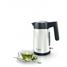 Bosch 1.7L Jug Kettle - White - 6