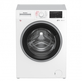 Blomberg 8kg/5kg 1400 Spin Washer Dryer - White - A Energy Rated