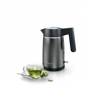 Bosch TWK5P475GB 1.7L Jug Kettle - Anthracite