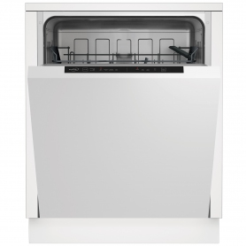 Zenith ZDWI600 Integrated Full Size Dishwasher - 13 Place Settings