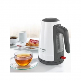 Bosch 1.7L Jug Kettle - White