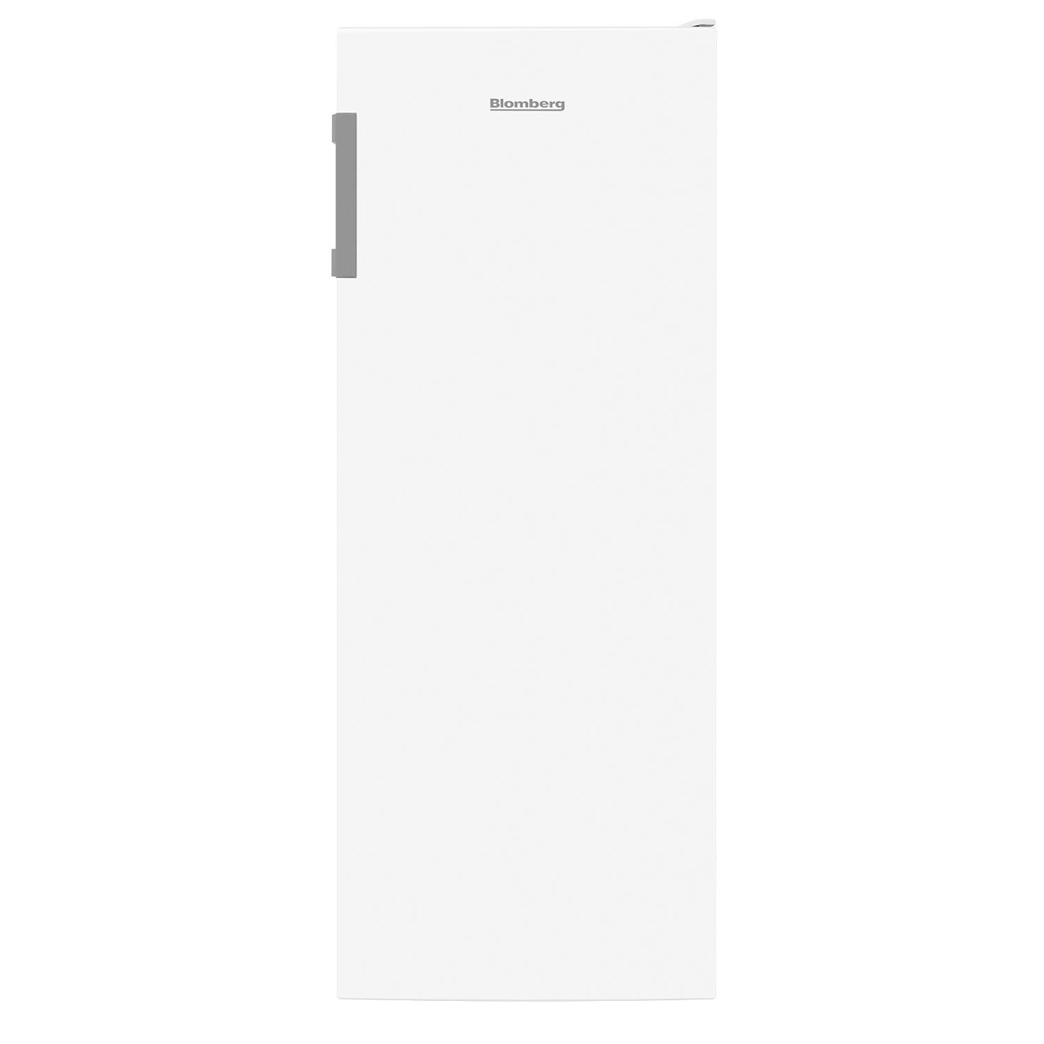 Blomberg SSM4543 54cm Tall Larder Fridge - White - 0