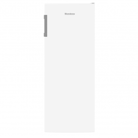 Blomberg Tall Larder Fridge - White - A+ Energy Rated