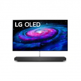 "LG 65"" 4K Ultra HD OLED Smart TV with Dolby Vision & Dolby Atmos"