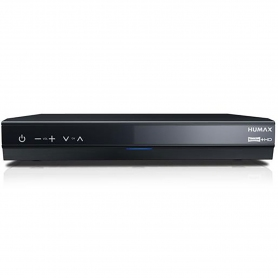 Humax Freeview+ HD Digital Recorder - 320 GB