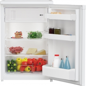 Beko 55cm Undercounter Fridge - White - A++ Energy Rated