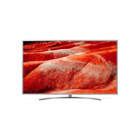 "LG 75"" 4K UHD TV,webOS-Freeview-Freesat-A Rated"