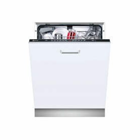 Neff S513G60X0G Built In Full Size Dishwasher - 12 Place Settings