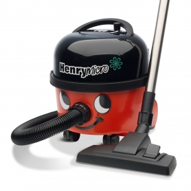Henry Bagged Cylinder Vacuum Cleaner  - 6