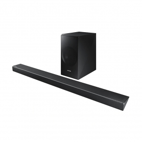 Samsung HW-N650/XU 5.1 Channel wireless cinematic soundbar