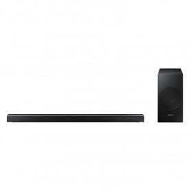 Samsung HW-N650/XU 5.1 Channel wireless cinematic soundbar - 7