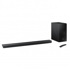 Samsung HW-N650/XU 5.1 Channel wireless cinematic soundbar - 6