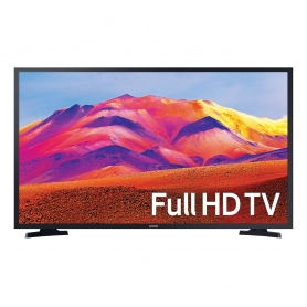 "Samsung UE32T5300CKXXU 32"" Full HD HDR Smart TV with PurColour and Contrast Enhancer"