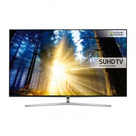 "Samsung 49"" SUHD Quantum Dot Ultra HD Premium TV - 5"