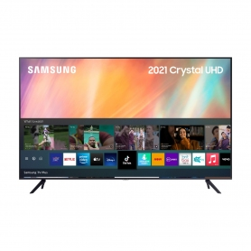 "Samsung UE50AU9000KXXU 50"" 4K UHD HDR Smart TV Dynamic Crystal Colour with Motion Xcelerator Turbo and Object Tracking S"