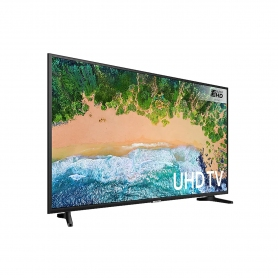 Samsung Certified 4K Ultra HD HDR 10 Smart TV - 1