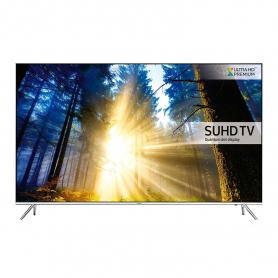 "Samsung 60"" SUHD Quantum Dot Ultra HD Premium TV - 5"