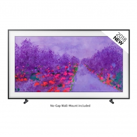 "Samsung 65"" FRAME Smart 4K Ultra HD TV with HDR - A Rated"