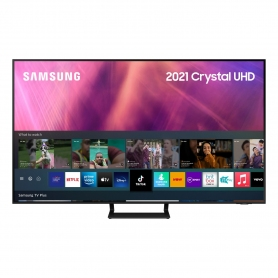"Samsung UE75AU9000KXXU 75"" Crystal 4K UHD HDR Smart TV Dynamic Crystal Colour with Motion Xcelerator Turbo and Object Tr"