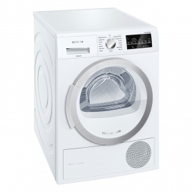 Siemens extraKlasse 9kg Heat Pump Tumble Dryer - 1