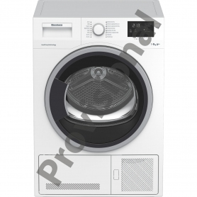 Blomberg 9kg Heat Pump Tumble Dryer - 4