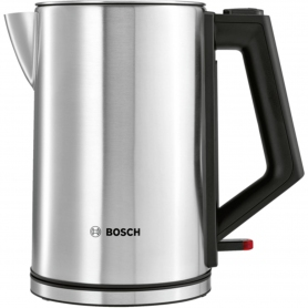 Bosch City Stainless Steel Kettle - 0